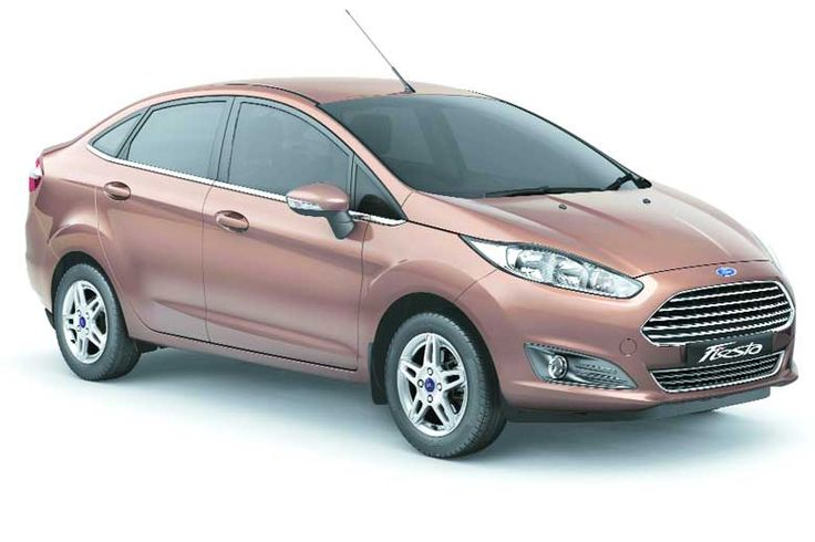 One of the most desirable mid-size cars, Fiesta has been a disappointment on sales charts and reasons are many including an EcoSport standing right next to it in a Ford showroom!