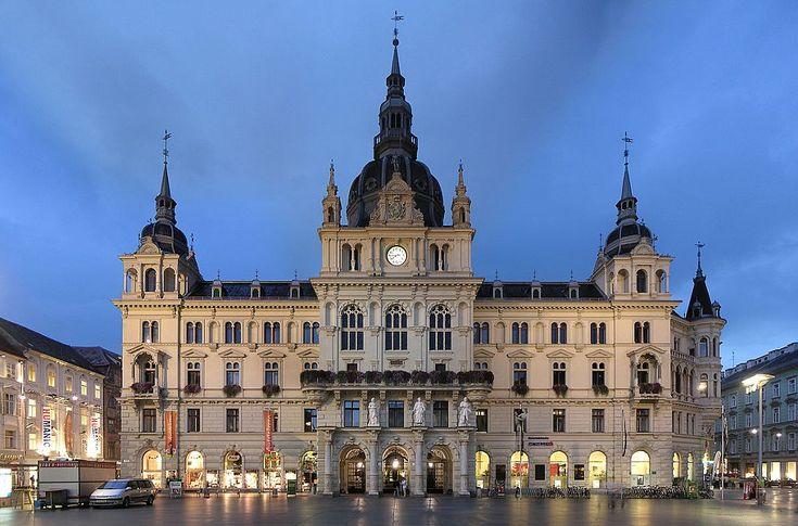 Most beautiful places in Graz – UNESCO city in Austria