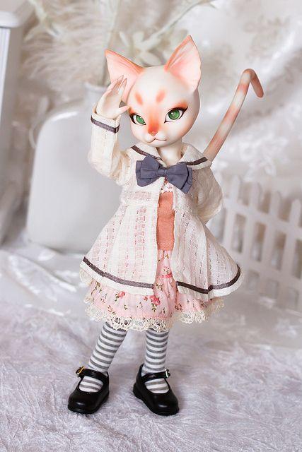 PIPOS Charlotte doll