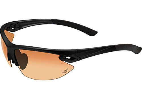 Maxx Sunglasses Rough Rider Black 13 HD Amber Lenses Sunglasses *** Continue to the product at the image link.