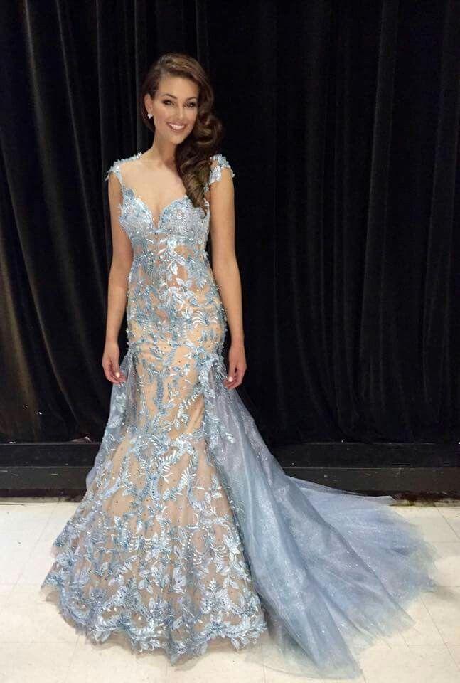 Rolene Strauss - #MissWorld2014