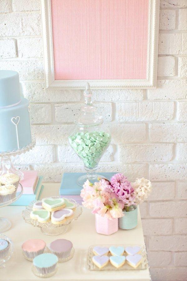 Lovely pastels! Anastasia Boura                                                                                                                                                                                 More