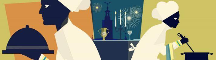 Både etablerade bloggare och bransch nominerar till Matbloggspriset 2014