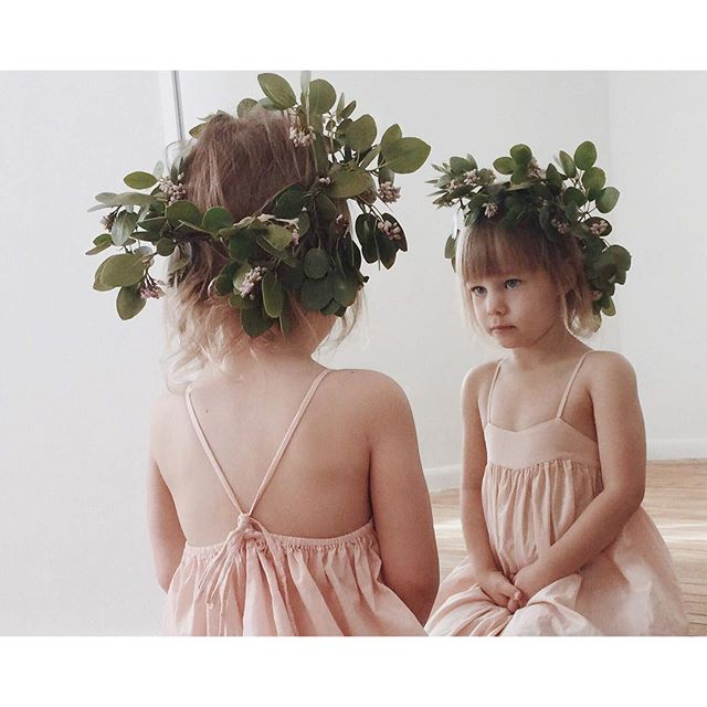 shop favorite petal field dress is back in stock just in time for the holidays // photo by @everbloomer