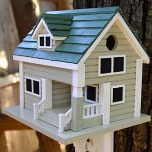 12 Birdhouses We Love - Long Island Birdhouse