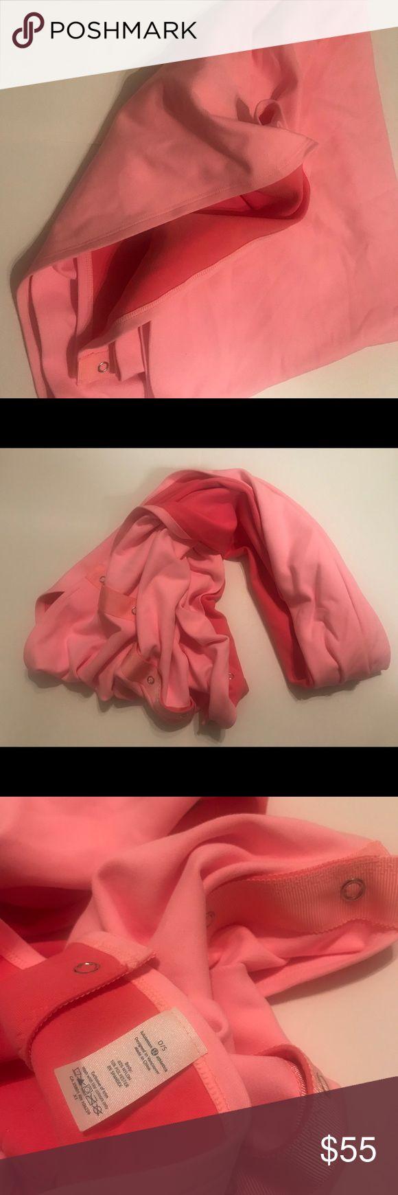 Lululemon vinyasa guava lava bleached coral scarf Excellent condition, rarely used! lululemon athletica Accessories Scarves & Wraps
