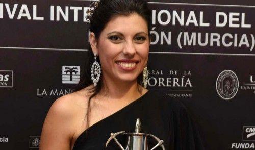 María José Pérez conquista al fin la Lámpara Minera del cante flamenco