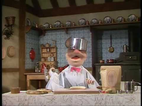 The Best of the Swedish Chef I grew up watching the Muppet Show every Sunday night. Jim Henson was a genius!!