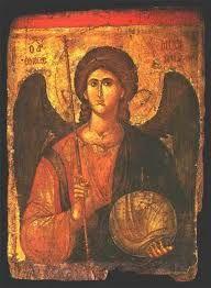12 datos, historias e imágenes del arcángel Miguel: ¿Qué papel tiene el arcángel Miguel en los íconos ortodoxos?