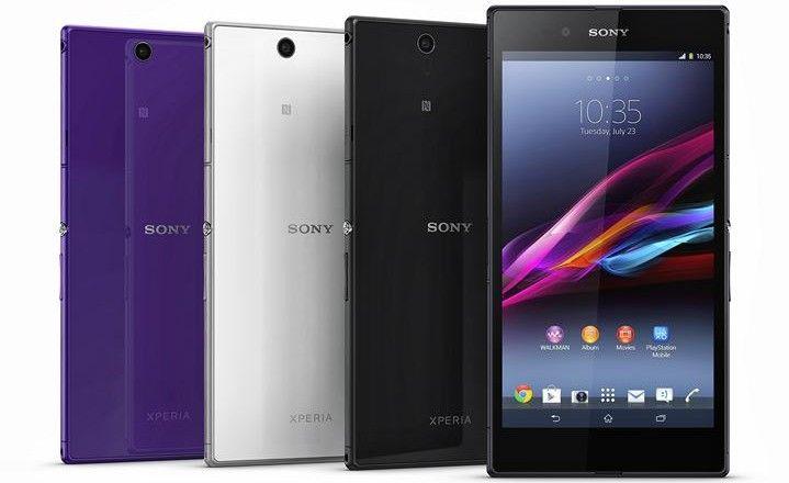 Sony a dévoilé aujourd'hui 25 juin 2013 lors du Mobile Asia Expo qui se tenait àShanghai, son tour nouveau smartphone Android au format phablet (phone + tablet), le Sony Xperia Z Ultra. Ce nouveau Smartphone tourne sous l'OS de Google, Android 4.2 (Jelly Bean)