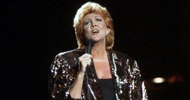 Cilla Black's music continues to leap up the Official Charts