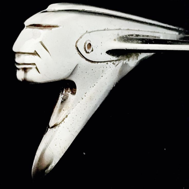 49 best Hood Ornament images on Pinterest | Hood ornaments, Cars and ...