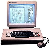 Xerox Star 8010 (Dandelion)-- We Love the Classics!