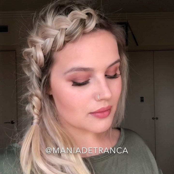 www hair style videos pin by kalifornia clemmer on hair ideas 5826 | ae2cac375159ae857a6d2c797b5826ec
