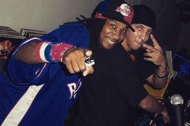 TBT THE LEGEND DJ KOOL & YOSCAR @ CHECKERS CLUB DÜSSELDORF  ABOUT 2003-4  #djyoscar #djkool #hiphop #checkersclub #germany #party #düsseldorf #music #philly