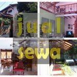 #Jual: Rumah Jl. KAWISTA, Rancakendal (Cigadung) Lt./Lb. 350/170m2 SHM #Bdg…