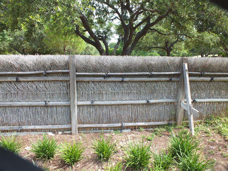 Perfect Daimyo Fence