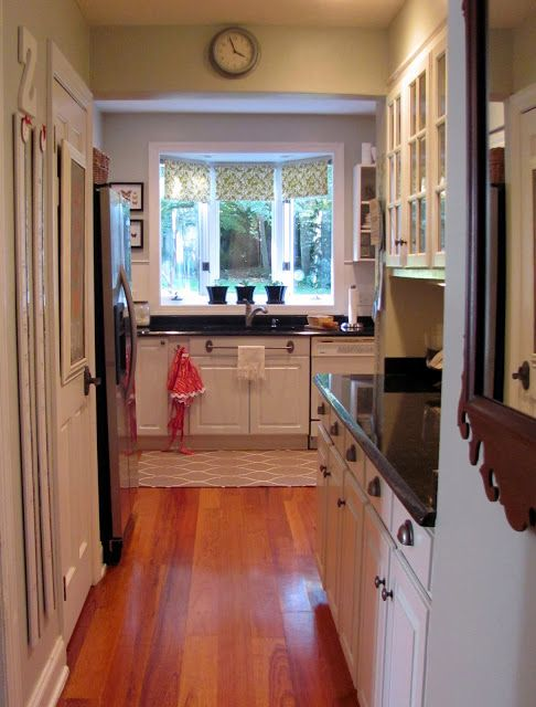 COTTAGE AND VINE: Room By Room: Kitchens