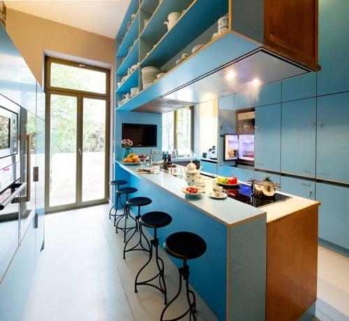 31 best Bauhaus Architektur und Design images on Pinterest - interieur aus beton und aluminium urban wohnung