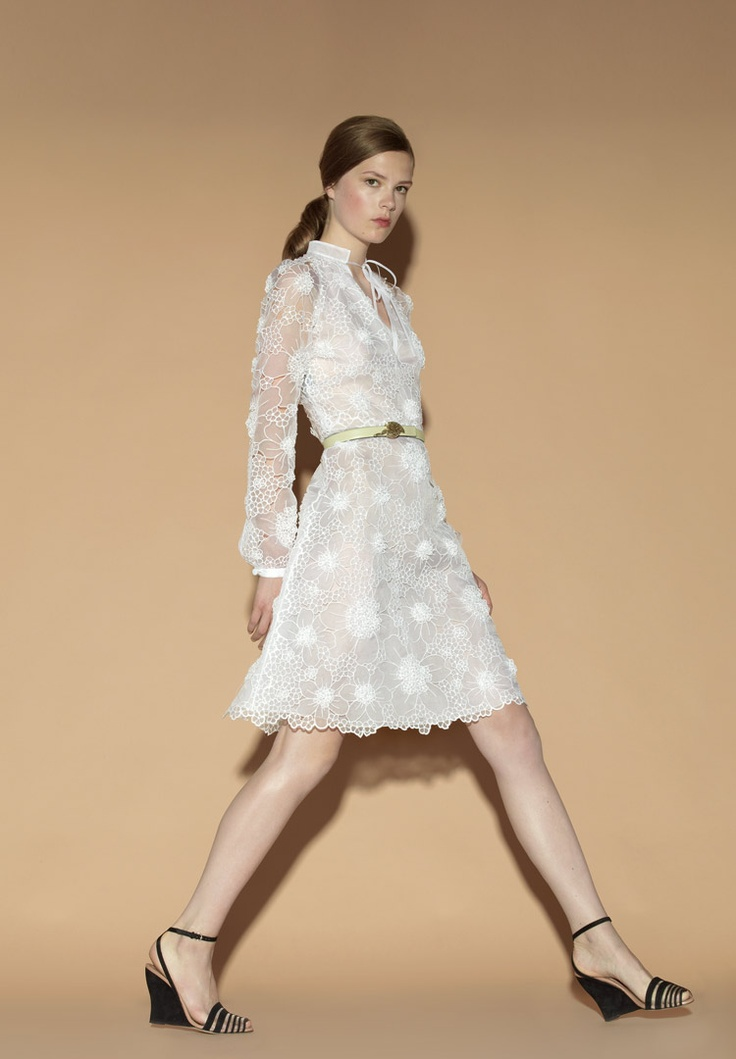 :): 2012 Collection, Fashion, Style, Resorts, Dresses
