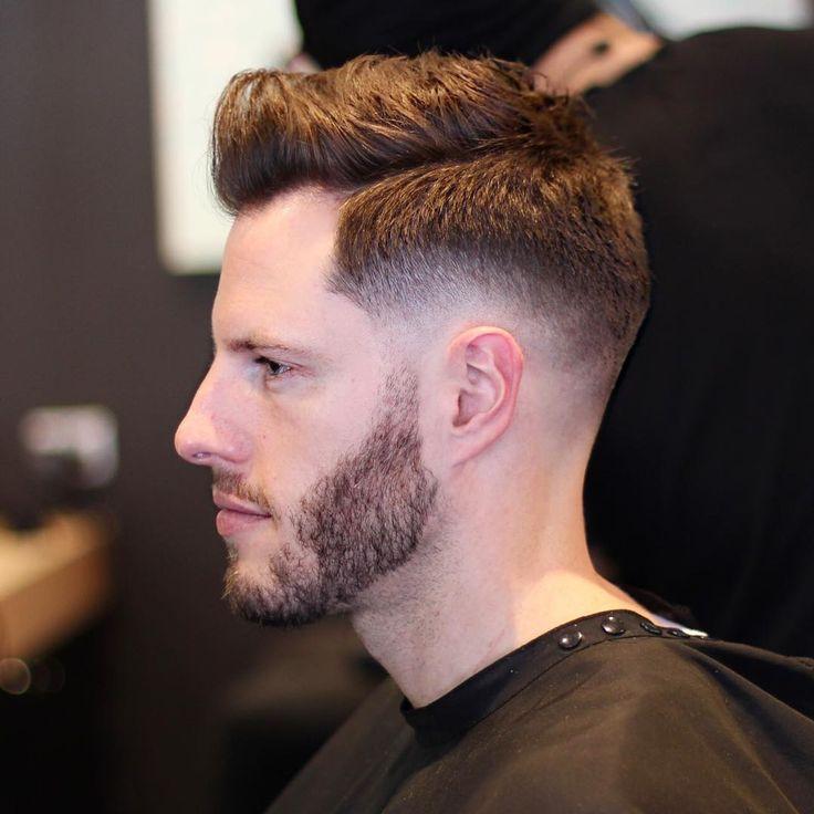 2017 The Burst Fade Mohawk Haircut #FadeHaircutsforMen  #howtodoTheBurstFadeMohawk #TheBurstFadeMohawkHaircut  #TheBurstFadeMohawkHairstyles