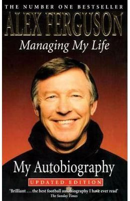 Managing My Life: My Autobiography  Paper Back