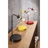 Found it at Wayfair.co.uk - Modern Desk Lamp