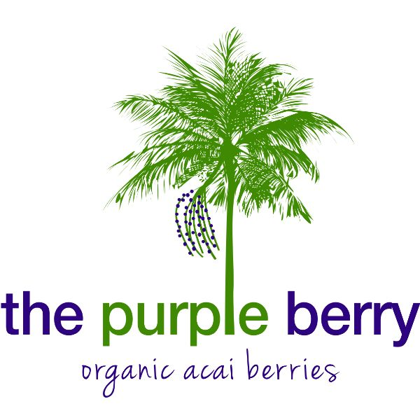 The Purple Berry