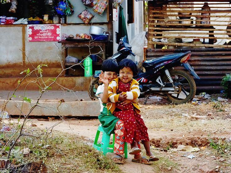 Hsipaw: quand il faut passer au plan B! La poudre d'escampette - Blog de voyage - Tour du monde