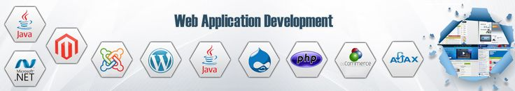 Web Brain is the best web application development company in India, providing best yet affordable services in web application development services for different sectors.