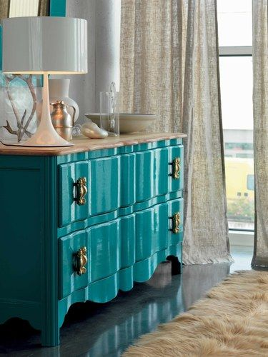 Best 25 teal house ideas on pinterest teal kitchen interior homey kitchen and bohemian kitchen - Tende per casa al mare ...