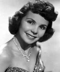 "Teresa Brewer  ""Music Music Music"""