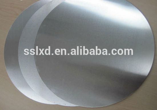 Prime Stainless Steel Circles of grade AISI 201/304/430/316