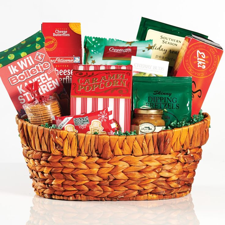 Whole Foods Gift Baskets Chicago
