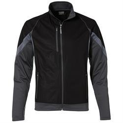 Branded Elevate Jozani Hybrid Softshell Jacket - MENS   Corporate Logo Elevate Jozani Hybrid Softshell Jacket - MENS   Corporate Clothing