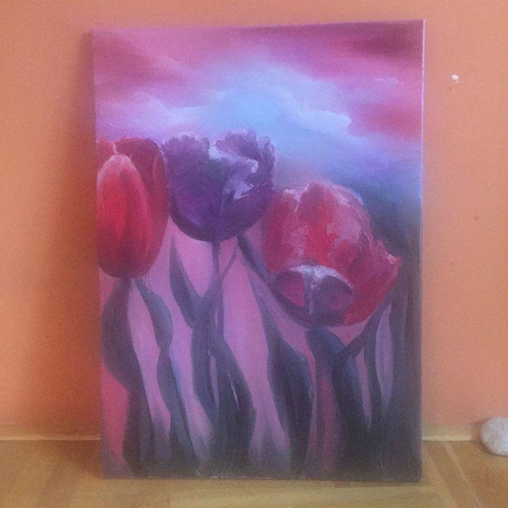tulipánky pro radost