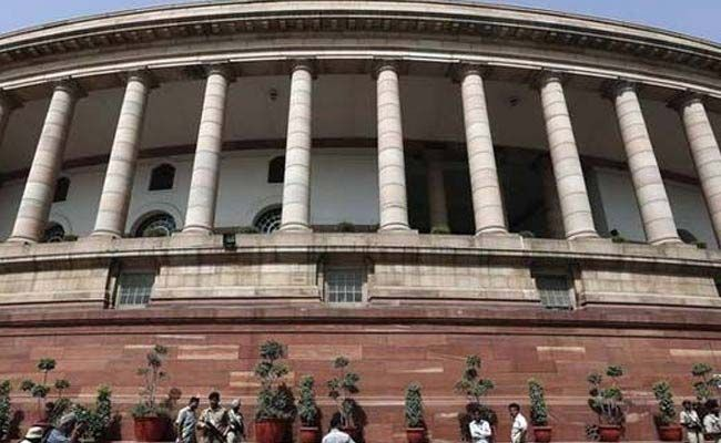 The Joint Parliamentary Panel examining the NDA's Land Acquisition Bill witnessed an intense debate on Monday between Opposition lawmakers and those belonging to the NDA.