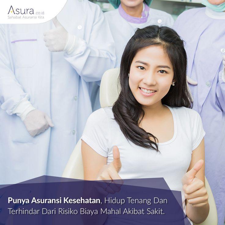 Selain menjamin Anda saat terjadi resiko kecelakaan atau sakit, mengapa asuransi kesehatan itu penting? Penjelasannya di Asura.co.id.