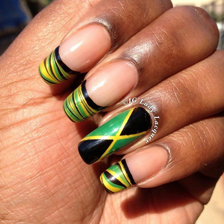 203 best nail game images on Pinterest | Fingernail designs, Nail ...
