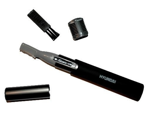 Hair trimmer, mens facial hair trimmer, ears,nose, moustache, beard precision hair trimmer by Hyundai, http://www.amazon.co.uk/gp/product/B00BNE33EC/ref=cm_sw_r_pi_alp_Z4Gprb0F7Q901