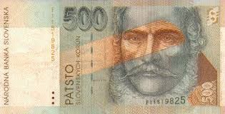 Image result for currency of slovakia