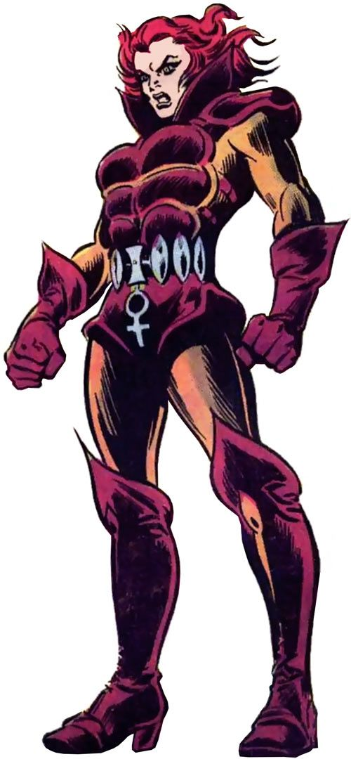 Man-Killer (Marvel Comics) classic costume. From http://www.writeups.org/man-killer-marvel-comics-horn/