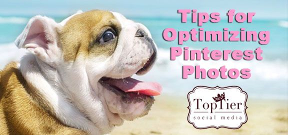 Best Ways to Optimize Blog Photos for Pinterest