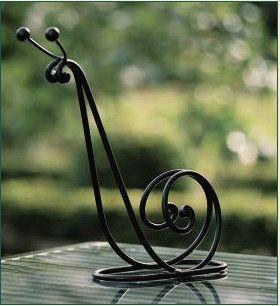 Eclectic Garden Sculptures