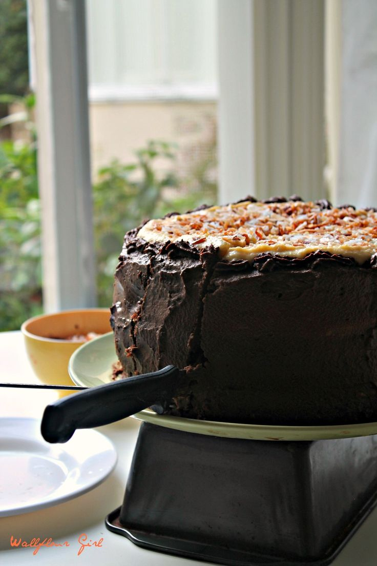 Hawaiian Chantilly Layer Cheesecake Cake
