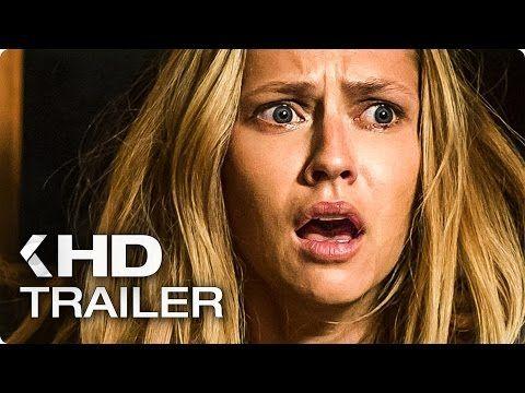 LIGHTS OUT Trailer 2 German Deutsch (2016) - YouTube