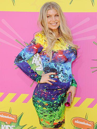 Celebrity Maternity Style - Celebrity Pregnancy Fashion - Elle