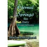 Eternal Springs: 366 Daily Inspirations (Paperback)By Sheila Hollinghead