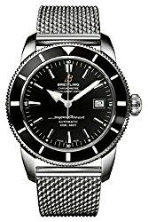 Breitling Superocean Heritage Men's Auto Watch – A1732124-BA61-154A