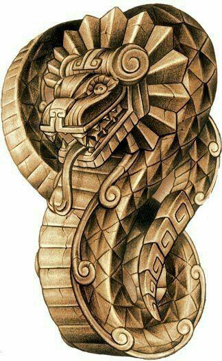 Resultado de imagen para quetzalcoatl Aztec